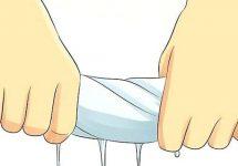 Cum se scot petele de iod