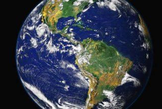 Nu uitați de Ora Pământului- 27 martie ora 20:30