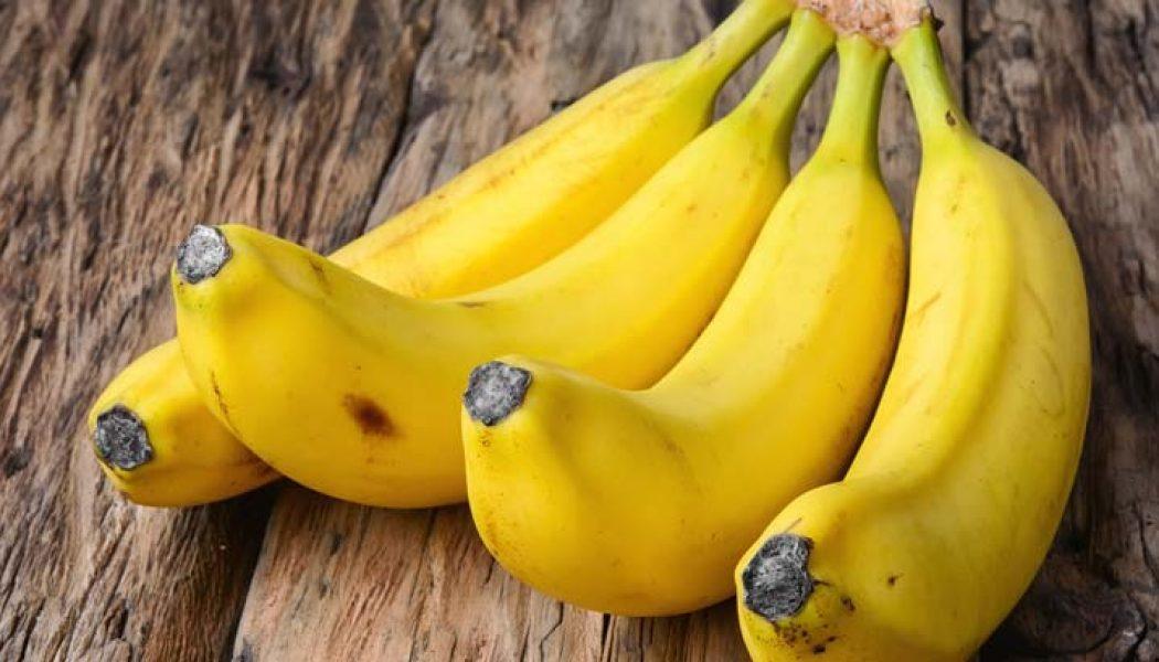 Ce trebuie să ştii despre banane