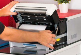 Cum poți printa documente economisind hârtie