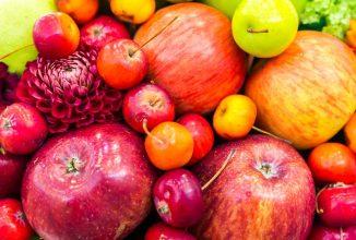 În ce alimente găsiți principalele vitamine