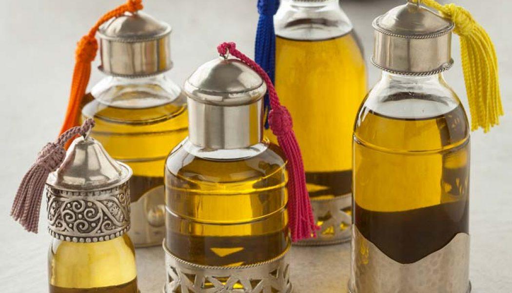 Și m-am îndrăgostit de tine… – Totul despre uleiul de argan