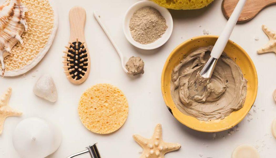 Argila în cosmetica homemade