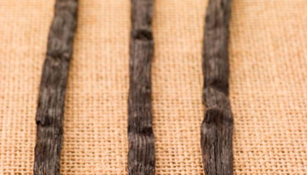 50 de idei#17. Extract natural de vanilie