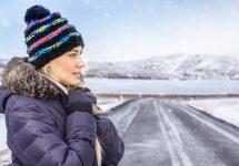 50 de idei #4. Căciuliţă din polar