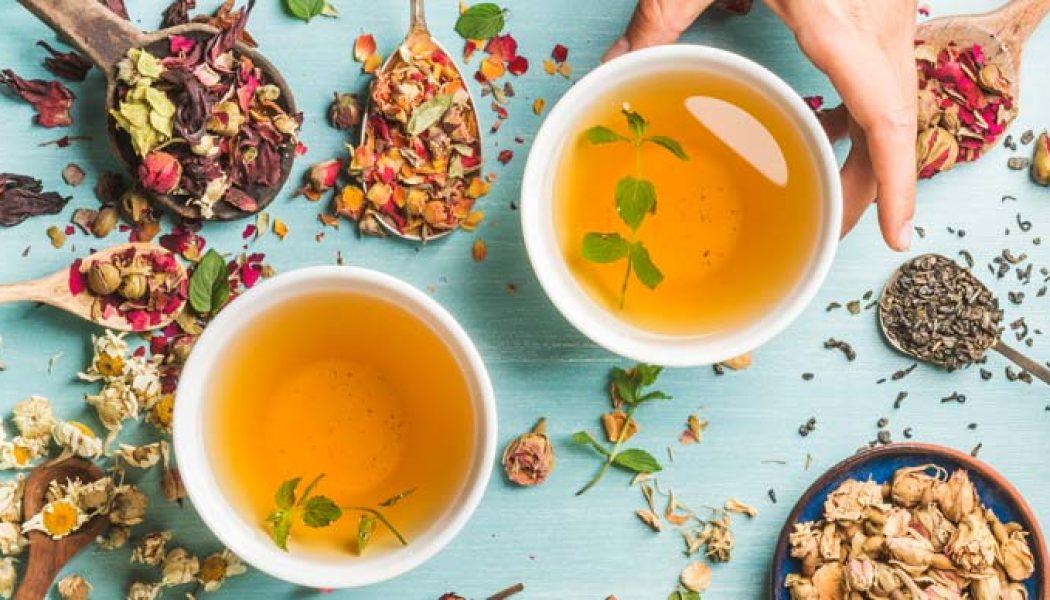 Ceaiul, licoare minunată
