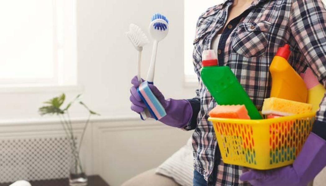 Nucile de spălat – detergent lichid