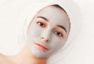Iaurt și lapte pentru ten –  Mască de față pe baza care îți curăță tenul