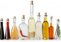 25 de utilizări ale oțetului – Foarte util in bucatarie si nu numai