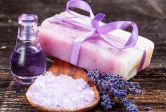 50 de idei#15. Parfum handmade