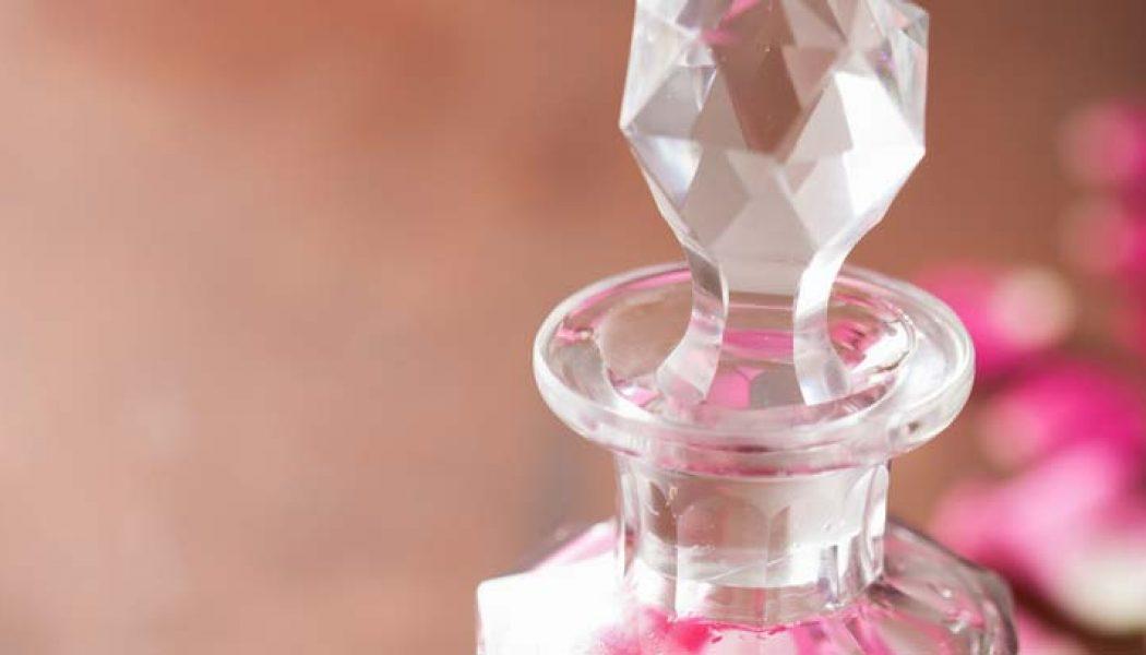 Parfumuri delicate şi naturale