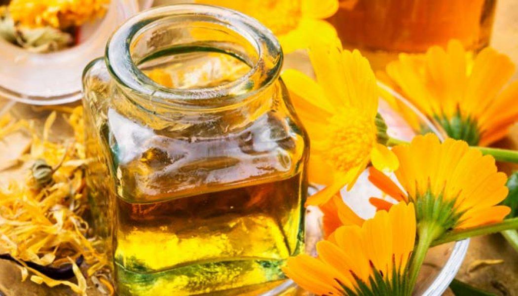 Uleiul de galbenele – 20 sfaturi pentru a beneficia din plin de acest ulei
