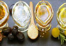 Uleiuri şi unturi vegetale în funcţie de tipul de piele