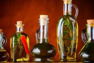 Uleiurile vegetale și riscul astupării porilor