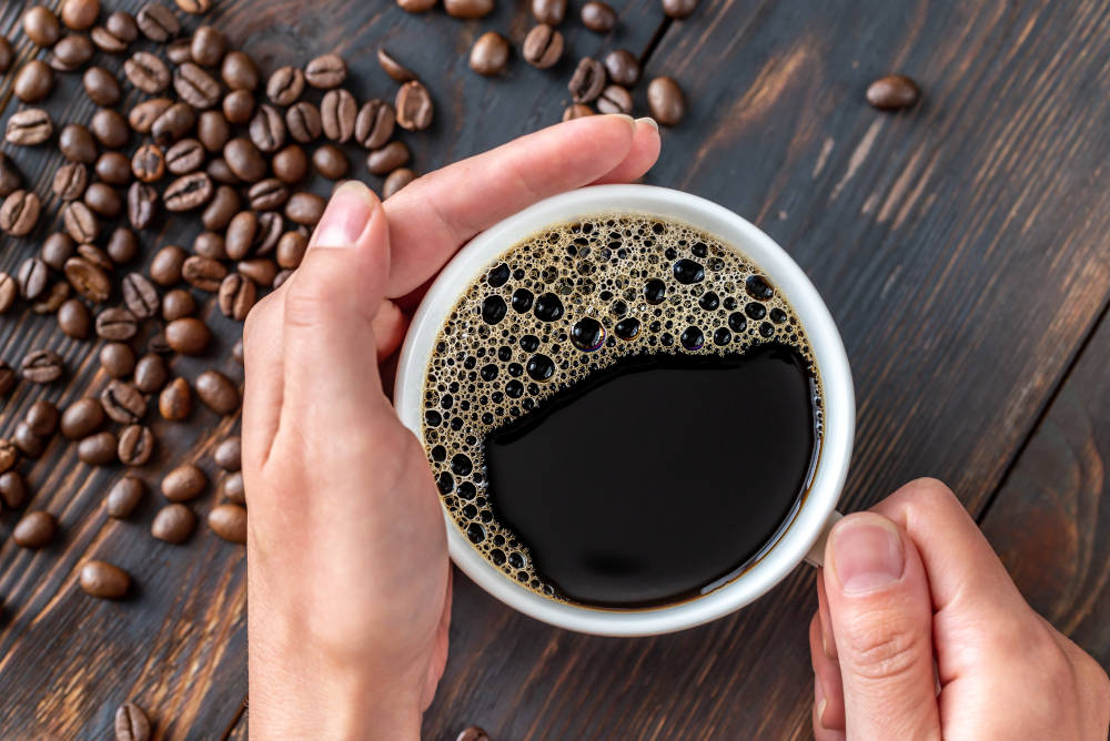 cafea beneficii
