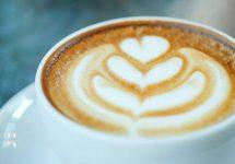 O cafea de neuitat