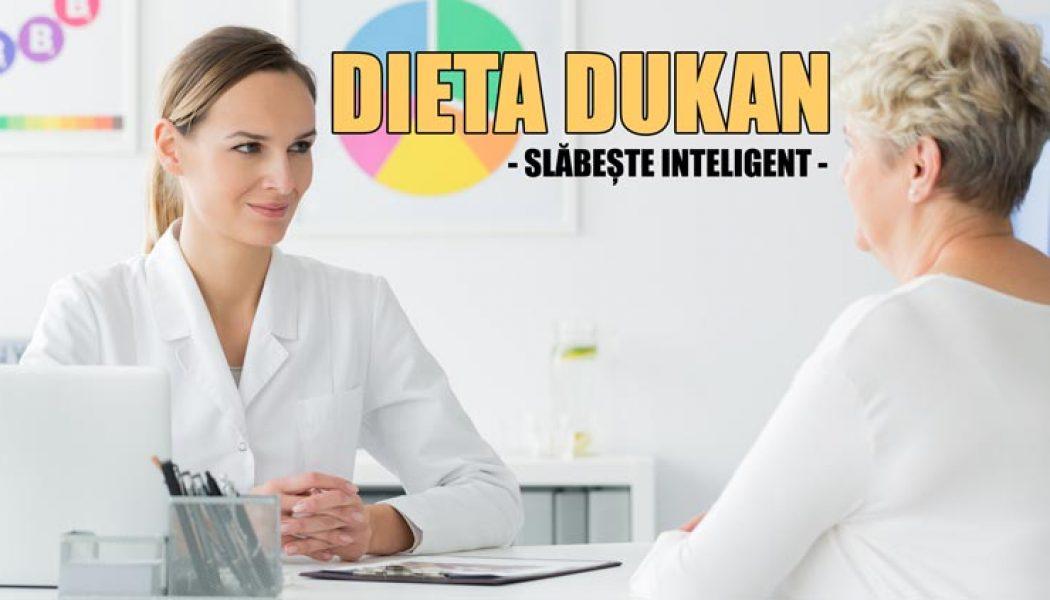 Dieta Dukan Pareri – Cat Poti Slabi cu Dukan? Te ingrasi dupa ce termini?