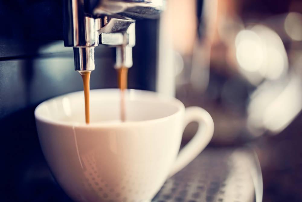 espresso mod preparare