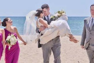 Sfaturi pentru nunta altora