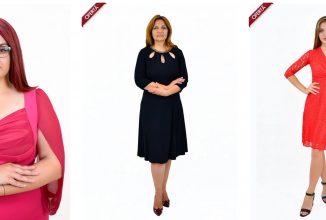 Rochii care-ți ascund burtica – ce poți purta să fii elegantă și să te simți confortabil?