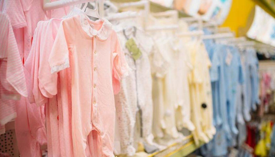 Cum să cumperi hăinuțe pentru bebeluși