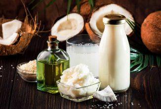 Uleiul de masaj cu aromă de cocos – Beneficii și mod de Utilizare