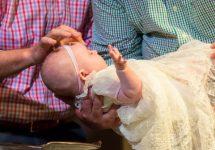 Pregătirea Botezului – Sfaturi pentru organizarea unui botez perfect