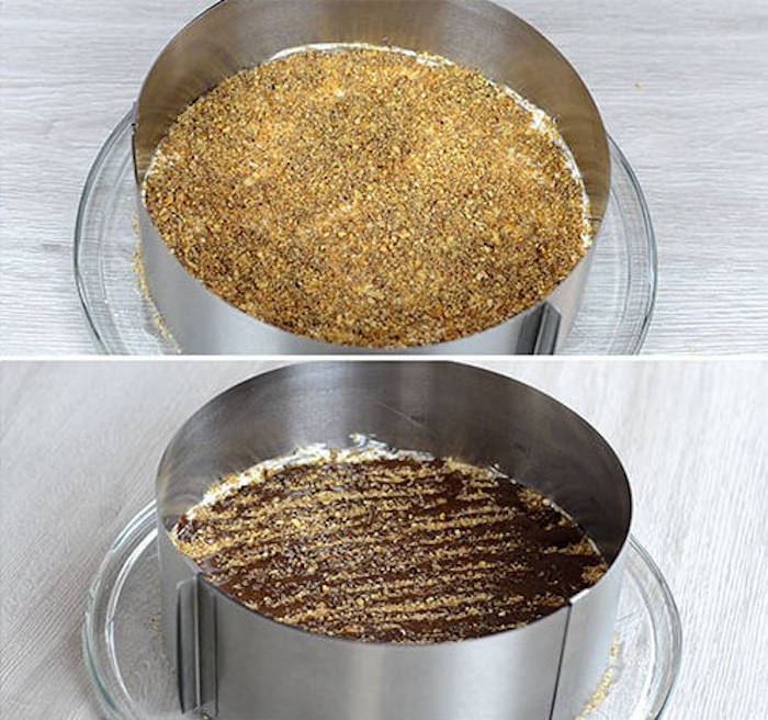 tort cu alune și mascarpone lista ingrediente
